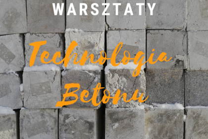 technologia betonu